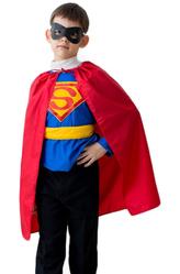 Герои фильмов - Супермен-защитник