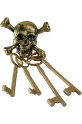 Пиратки - Связка ключей
