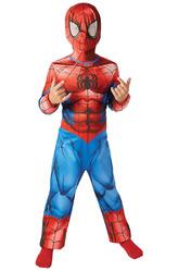 Человек-паук - Костюм Таинственный Человек-паук