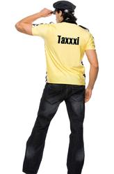 День смеха - Таксист