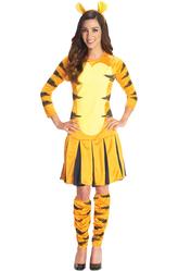 Леопарды и тигры - Костюм Тигруля