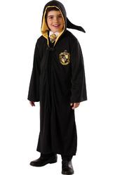 Волшебники и маги - Костюм Трудолюбивый Пуффендуец