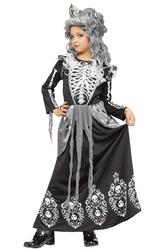 Принцессы - Костюм Царица скелетов