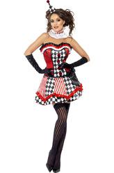 Сказочные персонажи - Цирковая артистка