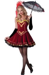 Униформа - Цирковая красотка