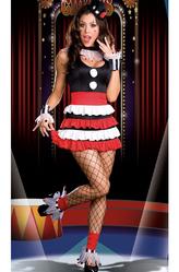 Сказочные персонажи - Цирковая звезда