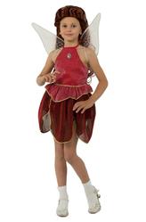 Костюмы для девочек - Цветочная фея Розетта