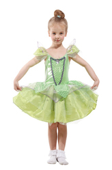 Костюмы для девочек - Цветочная принцесса