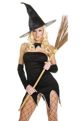 Для костюмов - Тыквенная ведьмочка