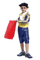 Костюмы для мальчиков - Ученик тореро