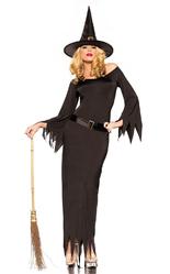 Женские костюмы - Ведьма Ночь
