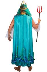 Боги и богини - Костюм Величественный Нептун