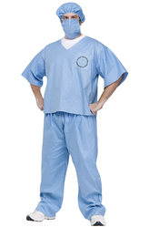 Врачи и доктора - Великолепный хирург