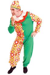 День смеха - Веселый клоун