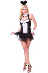 Для костюмов - Веселый кролик Банни