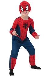 Человек-паук - Костюм Веселый Спайдермен