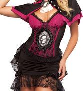 Чулки и колготки - Викторианская вампирша