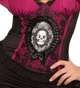 Перчатки и боа - Викторианская вампирша