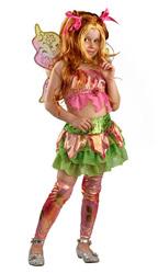 Детские костюмы - Винкс Флора