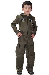 День авиации и космонавтики - Военный летчик
