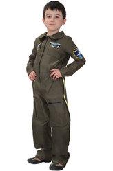 Костюмы для мальчиков - Костюм Военный летчик
