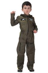 Костюмы для мальчиков - Военный летчик