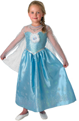 Холодное сердце - Волшебная принцесса Эльза