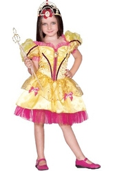Принцессы - Костюм Волшебная принцесса