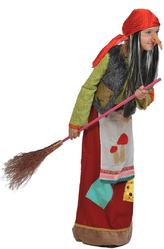 Сказочные герои - Вредная Баба-Яга