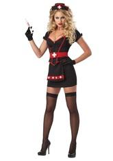 Для костюмов - Вредная медсестра