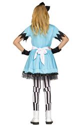 Белоснежки и Алисы - Взбалмошная Алиса