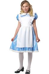 Белоснежки и Алисы - Юная Алиса