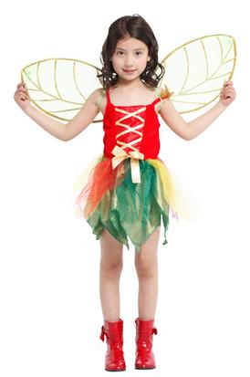 Юная фея