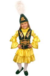 Костюмы для девочек - Костюм Юная казашка