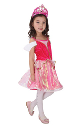 Крылья для костюма - Юная принцесса
