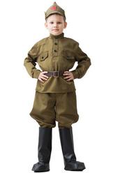 День воздушно-десантных войск - Костюм Юный Буденовец