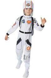 Космонавты и астронавты - Костюм Юный космонавт