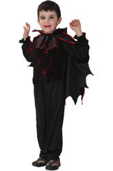 Вампиры и Дракулы - Костюм Юный кровопийца