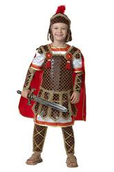 Богатыри и Рыцари - Костюм Юный гладиатор