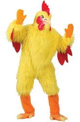 Птицы - Костюм Забавный петух