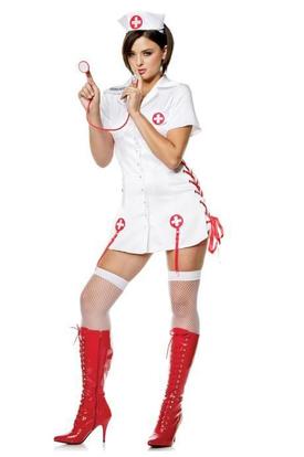 Заботливая медсестра