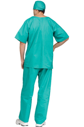 Врачи и доктора - Заботливый доктор