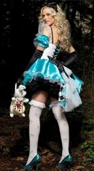 Подъюбники и юбки - Заколдованная Алиса