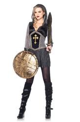 Средневековый - Защитница короля