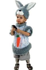 Костюмы для малышей - Зайка