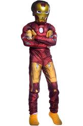 Железный человек - Железный человек