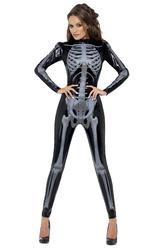 Пиратская тема - Живой скелет