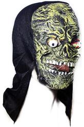 Латексные маски - Маска Языкастый скелет