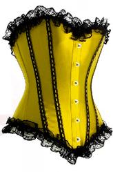 Для костюмов - Золотая заря
