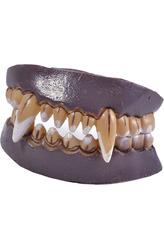 Парики и шляпы - Зубы оборотня